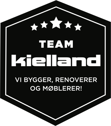 Team Kielland logo